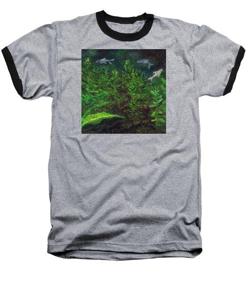 Danios Baseball T-Shirt