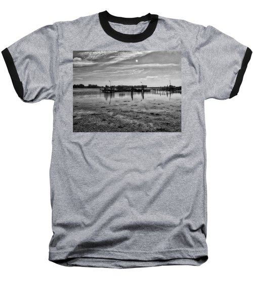Danish Waters Baseball T-Shirt