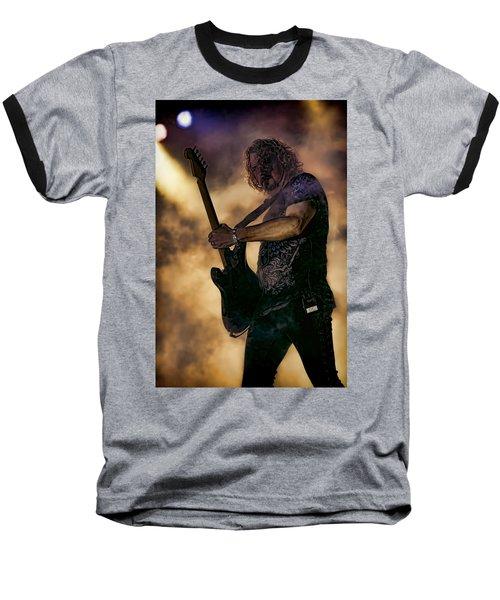 Danny Chauncey Vi Baseball T-Shirt