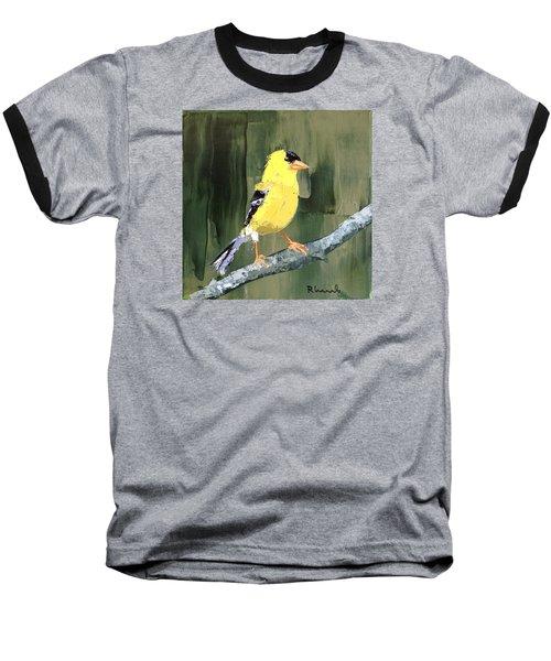 Dapper Fellow Baseball T-Shirt