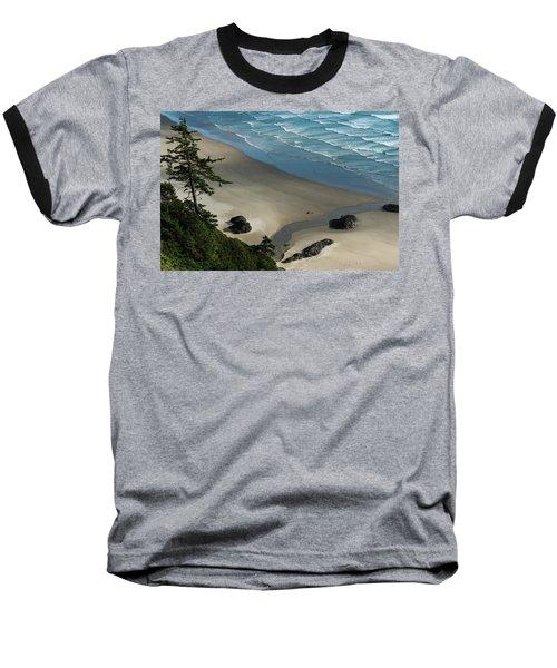 Dappled Light Baseball T-Shirt