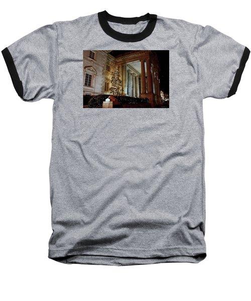Dar Memorial Continental Hall Baseball T-Shirt