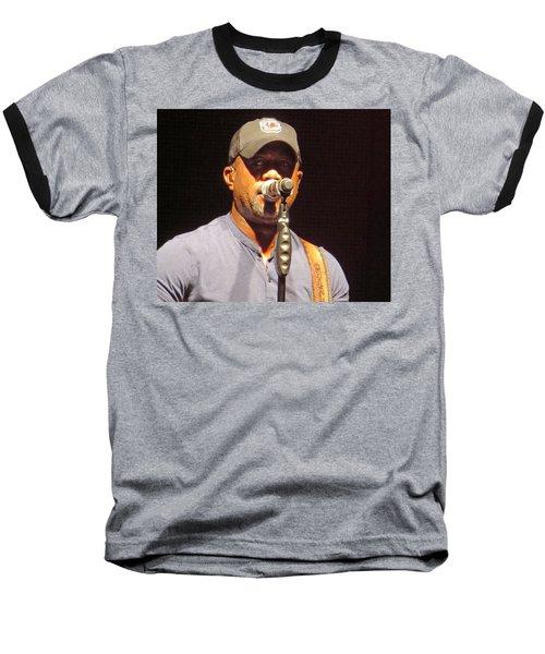 Darius Rucker Live Baseball T-Shirt