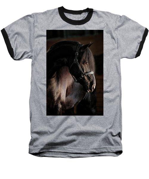 Dark Beauty Baseball T-Shirt