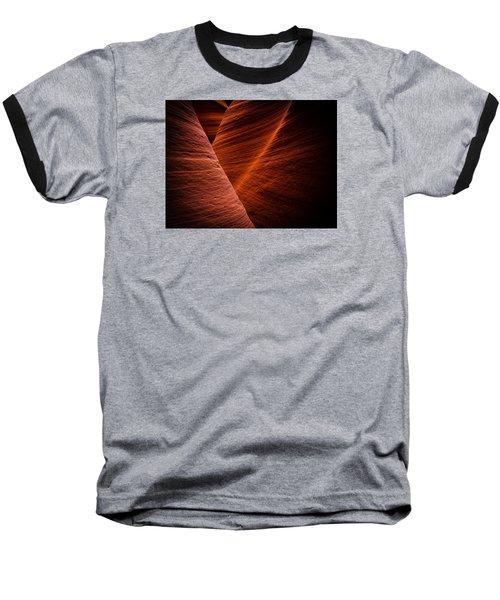 Dark Flow Baseball T-Shirt