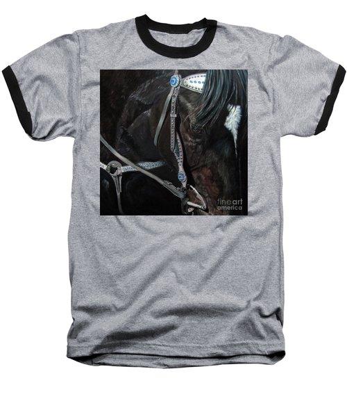 Dark Gem Baseball T-Shirt