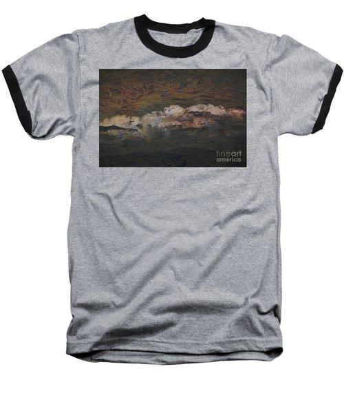 Dark Skies Baseball T-Shirt