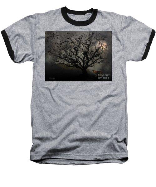 Dark Valley Baseball T-Shirt