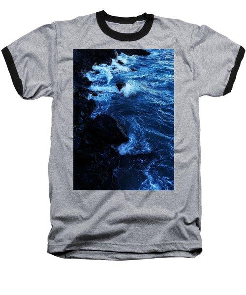 Dark Water Baseball T-Shirt