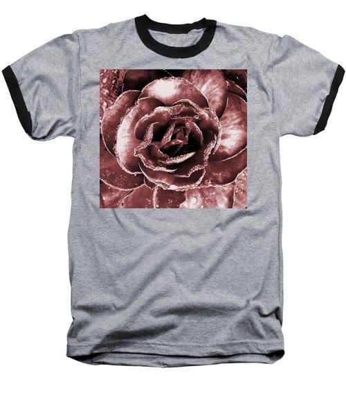 Darkling Baseball T-Shirt