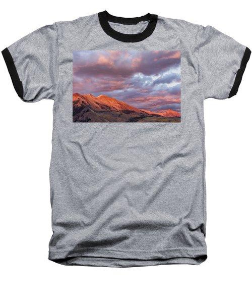 Darkness Fell Baseball T-Shirt
