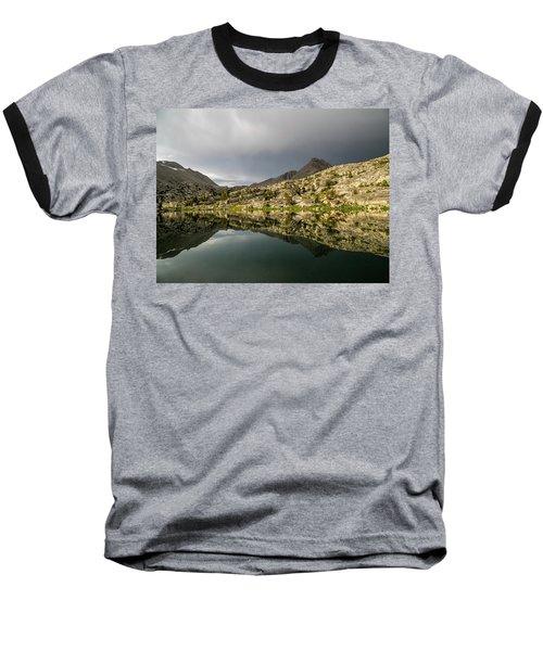 Darwin Lake Baseball T-Shirt