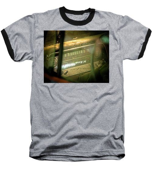 Dashboard Glow Baseball T-Shirt