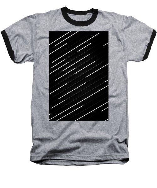 Dashed No. 1-1 Baseball T-Shirt