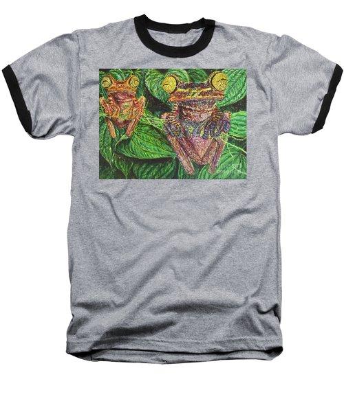 Date Night Baseball T-Shirt