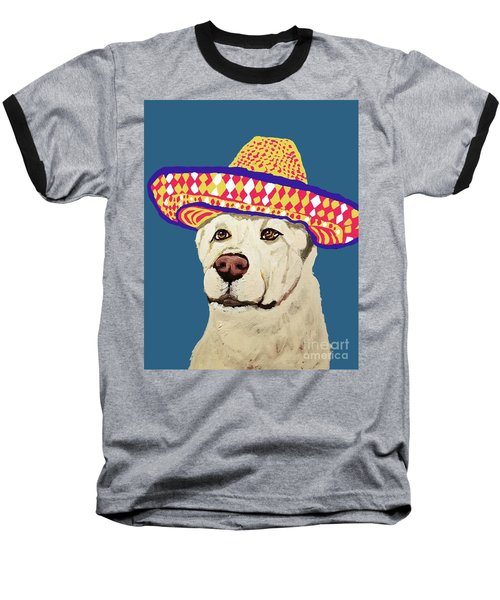 Date With Paint Sept 18 4 Baseball T-Shirt