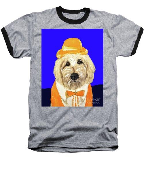 Date With Paint Sept 18 6 Baseball T-Shirt