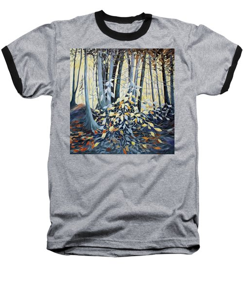 Natures Dance Baseball T-Shirt