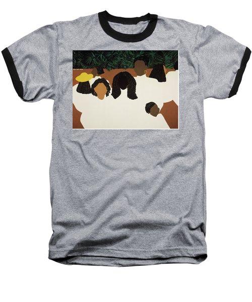 Daughters Baseball T-Shirt
