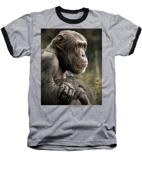 Dave Baseball T-Shirt