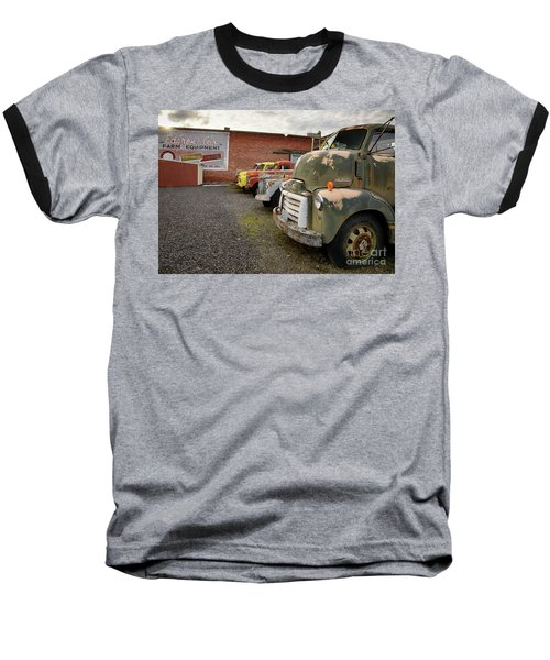 Daves Salvage Baseball T-Shirt