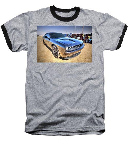 David D Brother Baseball T-Shirt