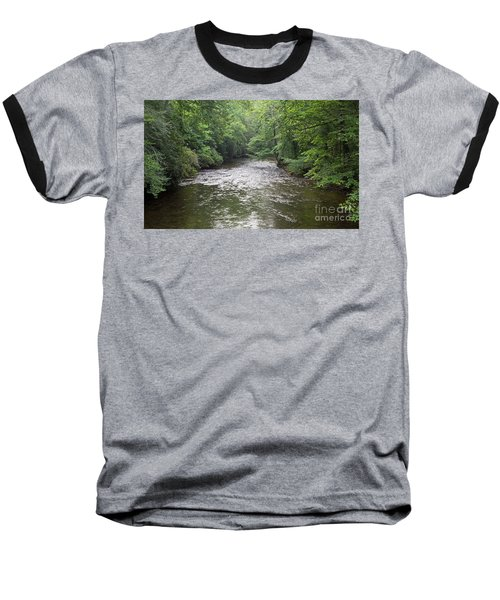 Davidson River Baseball T-Shirt