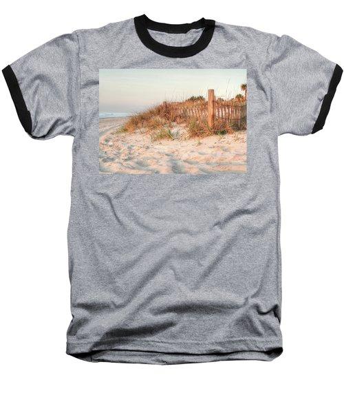 Dawn At 82nd Baseball T-Shirt
