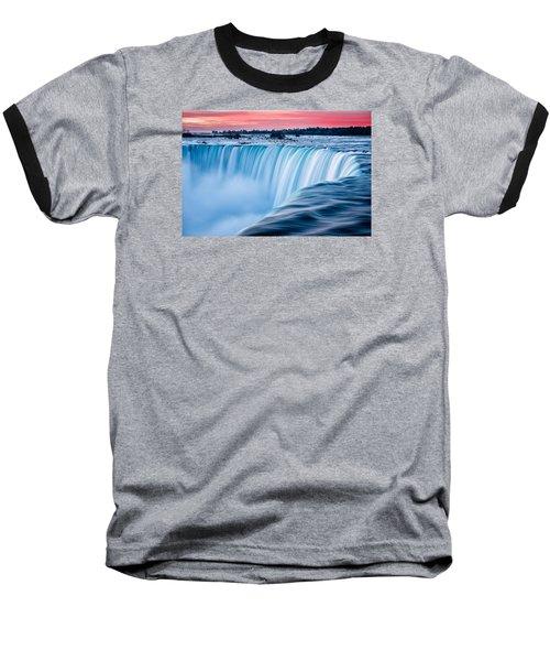 Dawn Flow Baseball T-Shirt