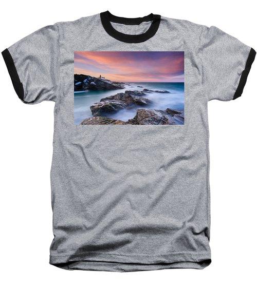 Dawn Glory Baseball T-Shirt
