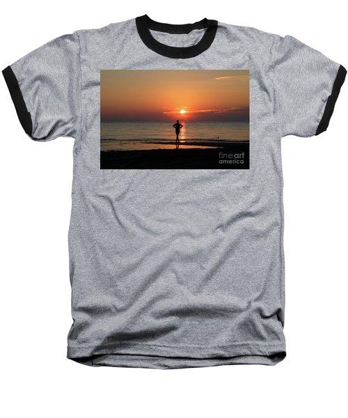 Dawn II Baseball T-Shirt