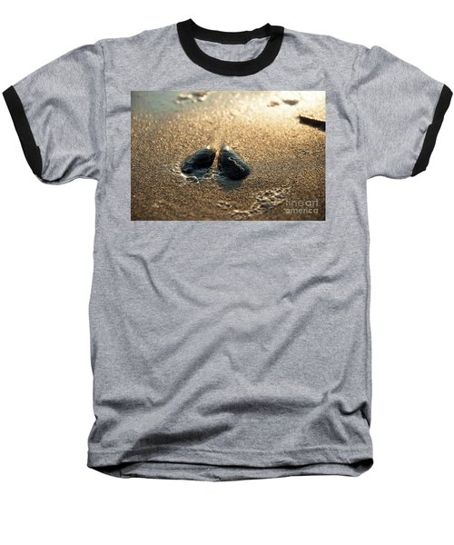 Dawn IIi Baseball T-Shirt