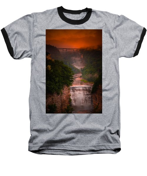 Dawn Inspiration Baseball T-Shirt