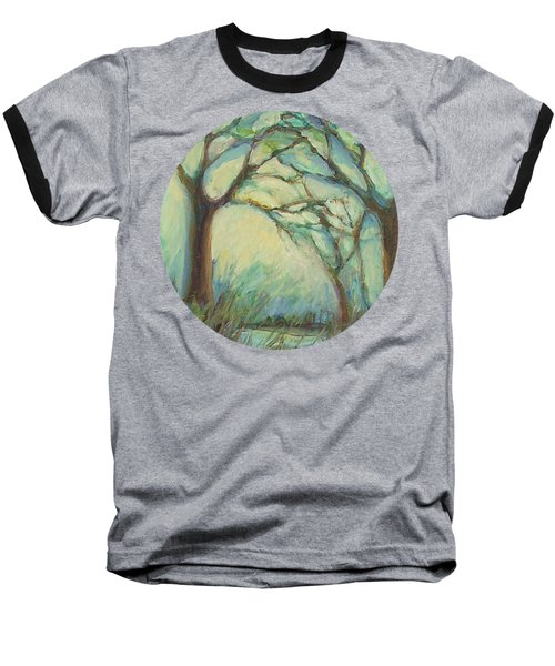 Dawn Baseball T-Shirt