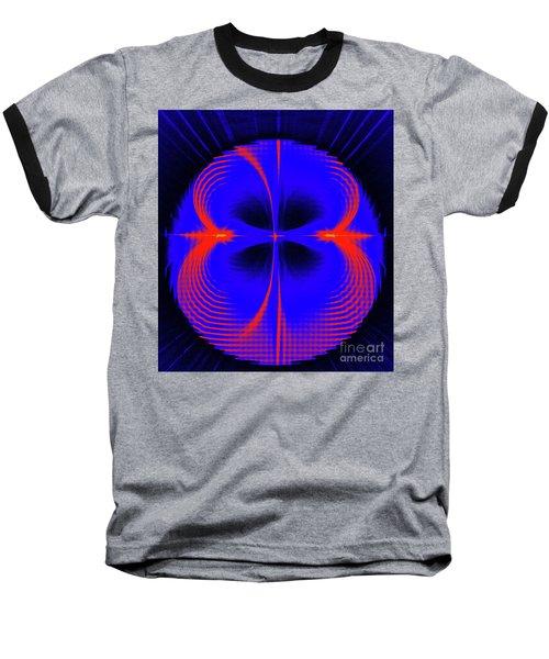 Dawn Of The New World Baseball T-Shirt