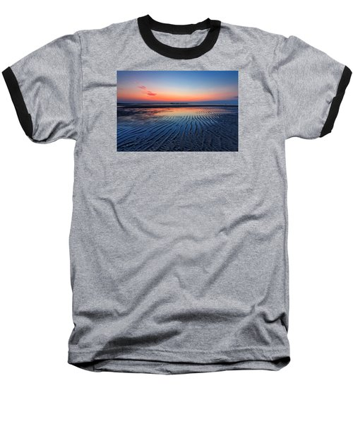 Dawn Ripples Baseball T-Shirt