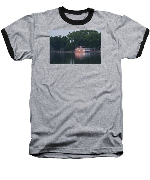 Dawn-st. Joseph River Baseball T-Shirt