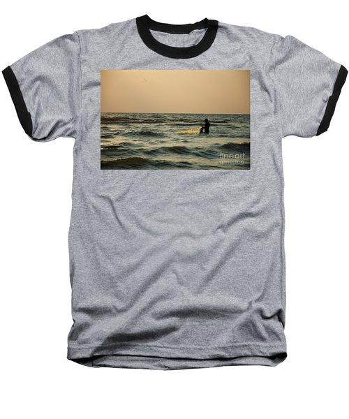 Dawn Vii Baseball T-Shirt
