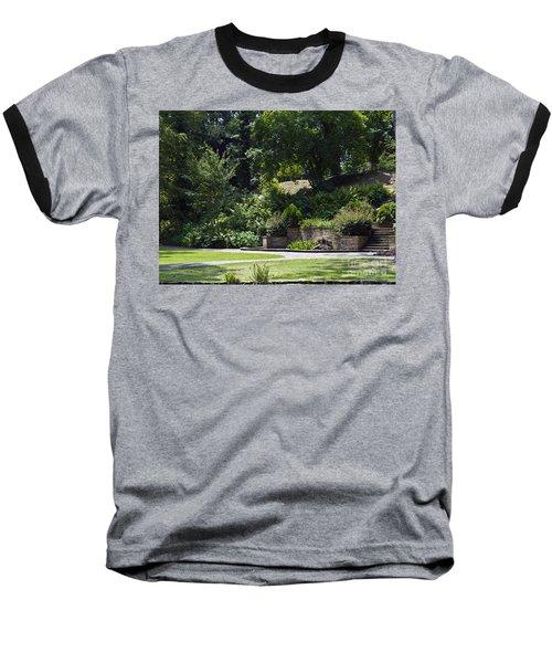 Day At The Park Baseball T-Shirt
