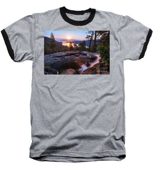 Day Break Baseball T-Shirt