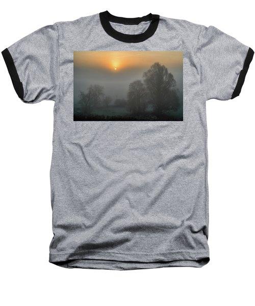 Day Break  Baseball T-Shirt
