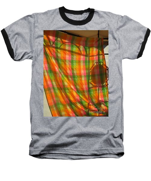 Baseball T-Shirt featuring the photograph Day Dreaming The Original by Marie Neder