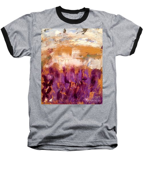 Day Dreammin Baseball T-Shirt by Gallery Messina