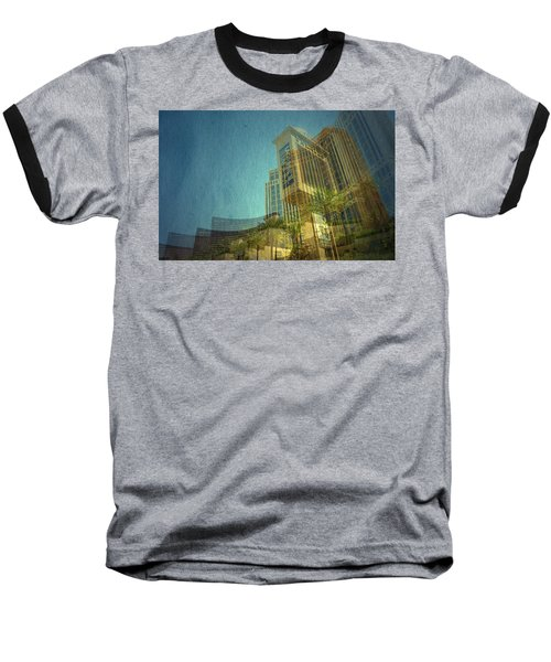 Baseball T-Shirt featuring the photograph Day Trip by Mark Ross