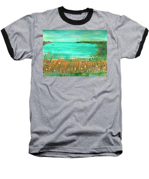 Dayatthebeach Baseball T-Shirt