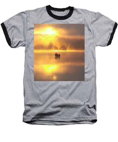 Daybreak Fishermen Baseball T-Shirt
