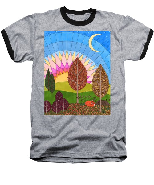 Daybreak Baseball T-Shirt
