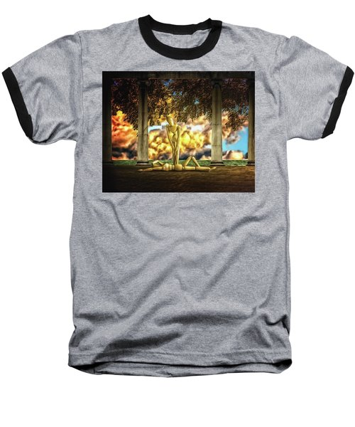 Daybreak Redux Baseball T-Shirt