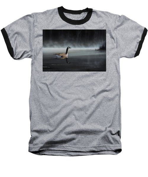 Daybreak Sentry Baseball T-Shirt
