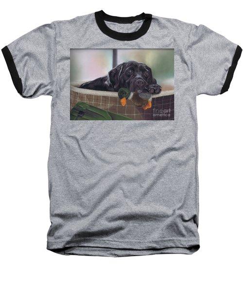 Daydream Believer Baseball T-Shirt